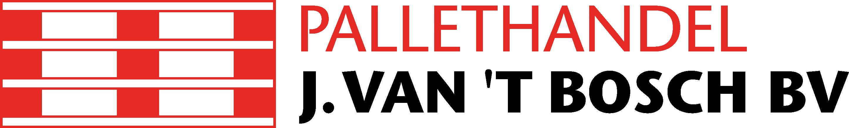 Pallethandel J. van 't Bosch